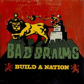 Build A Nation (10th Anniversary - Translucent