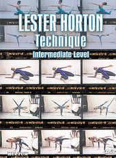Lester Horton Technique: Intermediate Level