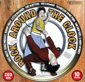 Rock Around The Clock [German Import] (10-CD)