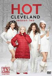 Hot In Cleveland - Season 2 (3-DVD)