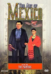 Art - Art of Mexico, Volume 2 - The Painters