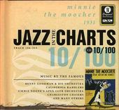 Jazz In The Charts, Volume 10: 1931