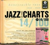 Jazz In The Charts, Volume 14: 1932-1933