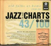 Jazz In The Charts, Volume 43: 1938