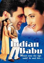 Indian Babu (Widescreen) (Hindi, Subtitled in