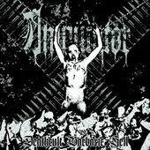 Deathcult Barbaric Hell