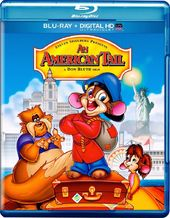 An American Tail (Blu-ray)
