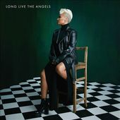 Long Live the Angels [Clean] [Deluxe Edition]