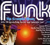 Funk: The Essential Album (2-CD)
