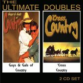 Ultimate Doubles Country (2-CD)