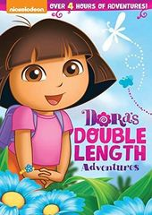 Dora the Explorer - Dora's Double Length