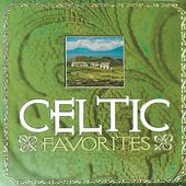 Celtic Favorites [Madacy] (3-CD)