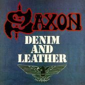 Denim And Leather (2LPs - 180GV - Blue Vinyl)