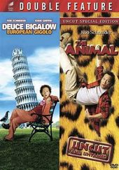 Deuce Bigalow: European Gigolo / The Animal