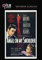 Angel on My Shoulder (The Film Detective Restored