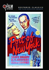 Port of New York (The Film Detective Restored