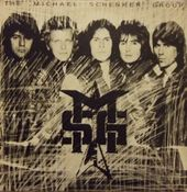 The Michael Schenker Group (2LPs - 180GV - Clear