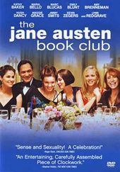 The Jane Austen Book Club (Widescreen)