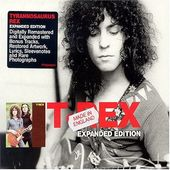 T. Rex [Expanded Edition]