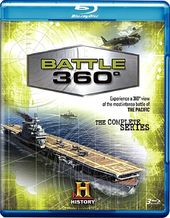 Battle 360 - Season 1 (Blu-ray)
