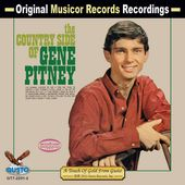 The Country Side of Gene Pitney
