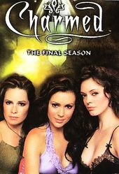 Charmed - Complete 8th Season (6-DVD)