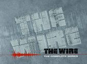 The Wire - Complete Series (23-DVD)