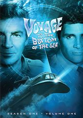 Voyage to the Bottom of the Sea - Season 1 -