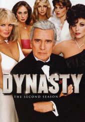 Dynasty - Season 2 (6-DVD)