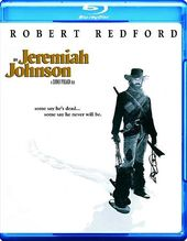 Jeremiah Johnson (Blu-ray)