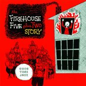 The Firehouse Five Plus Two Story (2-CD)