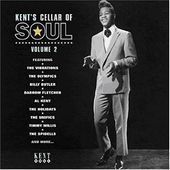 Kent's Cellar of Soul, Volume 2