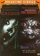 The Grudge / The Grudge 2 (2-DVD)