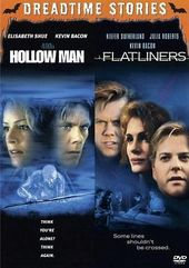 Hollow Man / Flatliners (2-DVD)