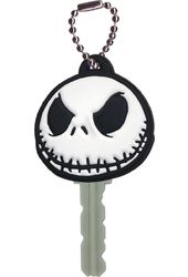 Nightmare Before Christmas - Jack Soft Touch Key