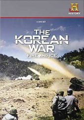 History Channel - The Korean War: Fire and Ice