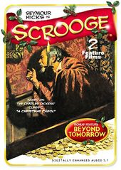 A Classic Christmas: Scrooge / Beyond Tomorrow