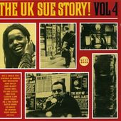 The UK Sue Label Story, Volume 4
