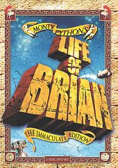 Monty Python's Life of Brian (Immaculate Edition)