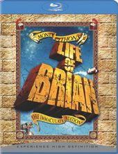 Monty Python's Life of Brian (Blu-ray, Immaculate
