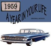 A Year in Your Life 1959 (2-CD)