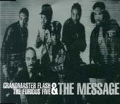"The Message / It's Nasty (Genius of Love) (12"")"