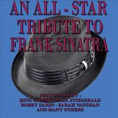 An All Star Tribute to Frank Sinatra (2-CD)