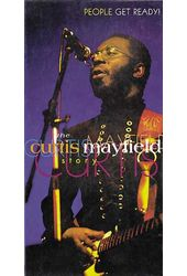 People Get Ready: The Curtis Mayfield Story (3-CD)
