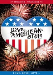 Love American Style - Season 1 - Volume 1 (3-DVD)