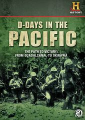 History Channel - D-Days in the Pacific (2-DVD)