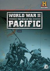 History Channel - WWII: The War in the Pacific