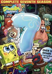 SpongeBob Squarepants - Season 7 (4-DVD)