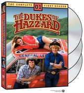 The Dukes of Hazzard - Complete 1st Season (3-DVD)