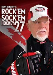 Hockey - Don Cherry Rock 'em Sock 'em Hockey 26